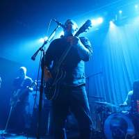 The Afghan Whigs - Rescue Rooms, Nottingham, 15/08/2017