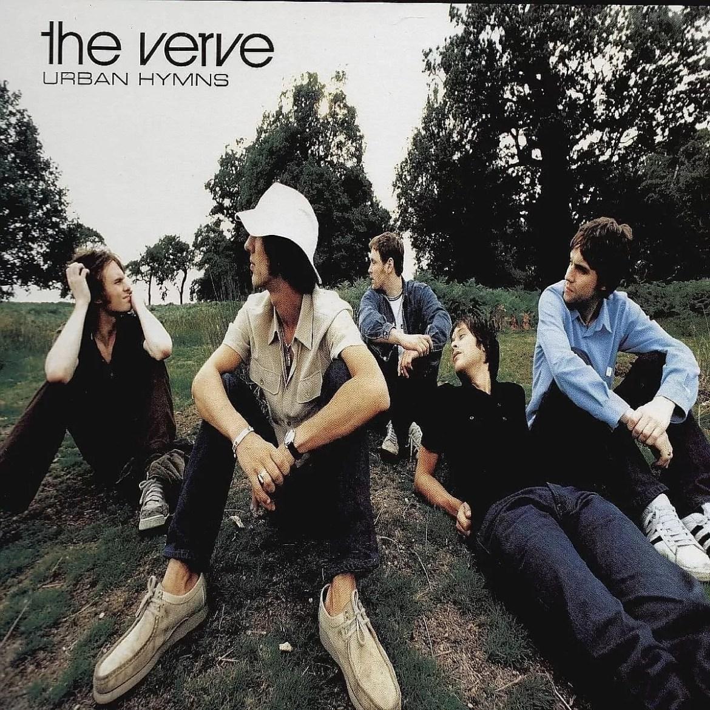 The Verve – Urban Hymns (Deluxe 20th Anniversary Edition) (Virgin/UMC)