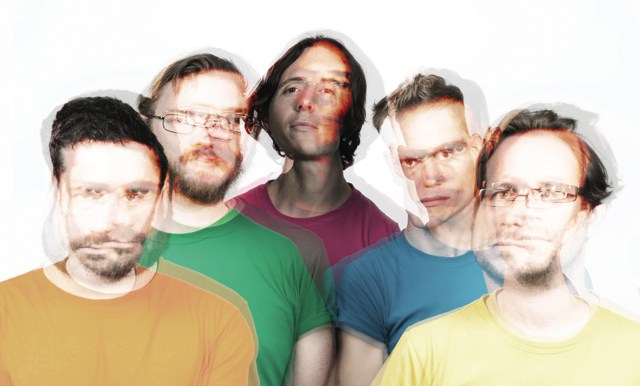 NEWS: Vessels reveal 'Mobilise' from new LP