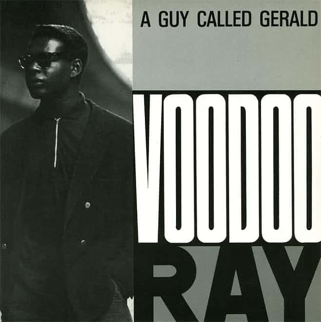 Inarguable Pop Classic #20: A Guy Called Gerald – 'Voodoo Ray':