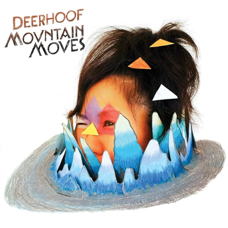 Deerhoof – Mountain Moves (Joyful Noise Recordings)