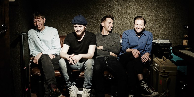 NEWS: Wild Beasts announce final EP and concerts