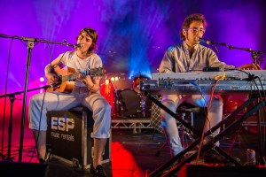 FESTIVAL REPORT: Electric Fields Festival 2017 | God Is In