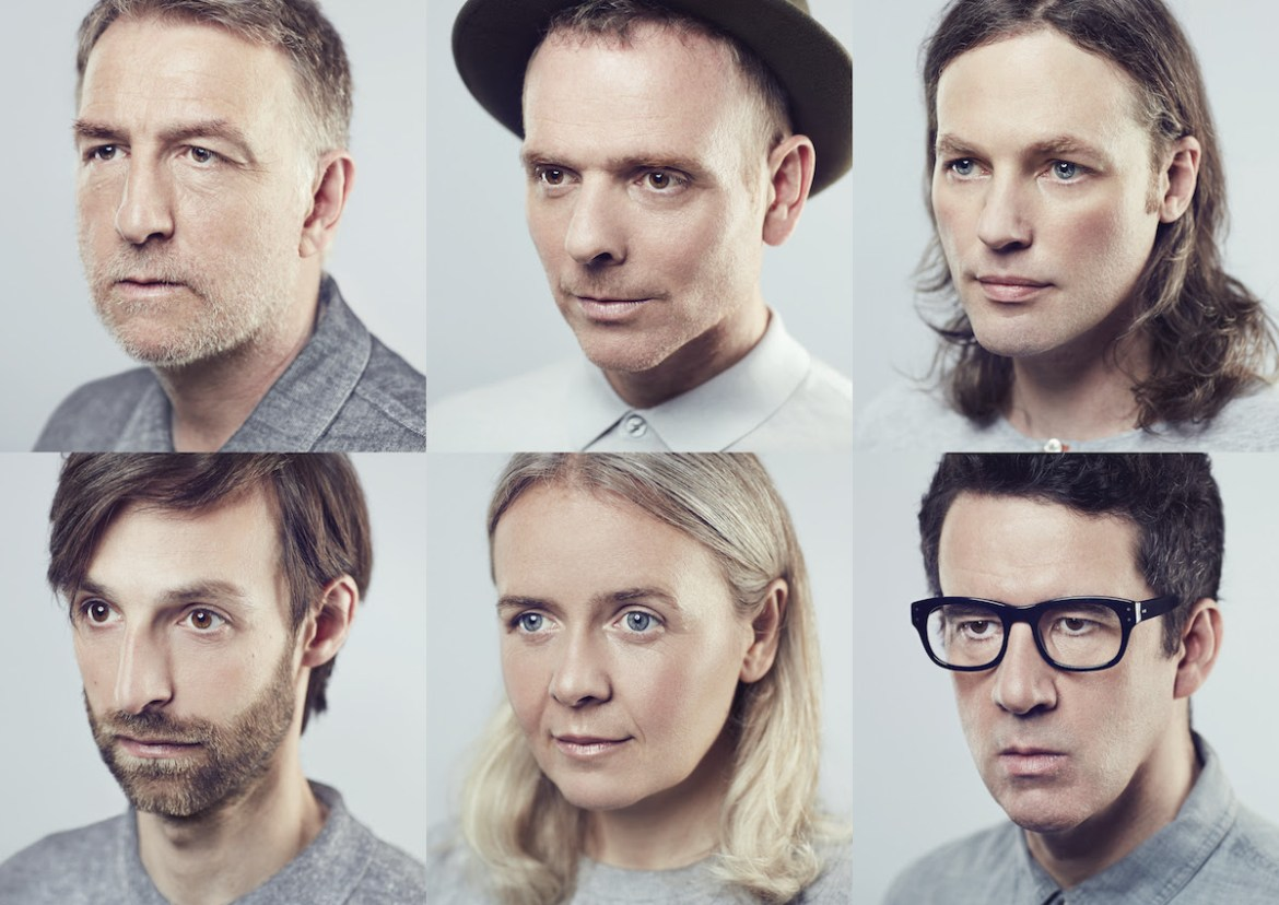 NEWS: Belle and Sebastian reveal new video 'We Were Beautiful' & 2018 Dates