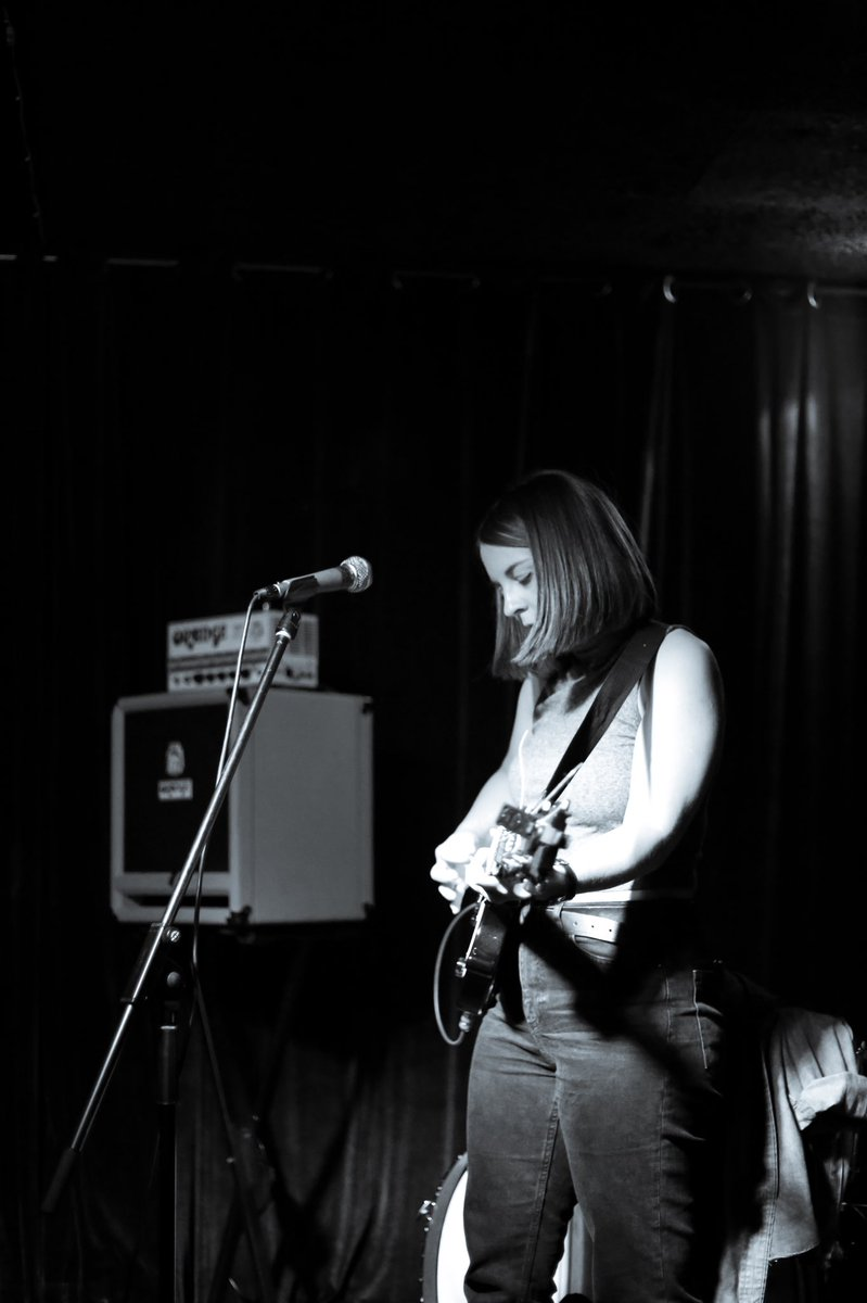 Charlotte Carpenter – The Cookie, Leicester 27/10/2017