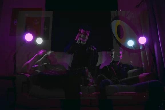 NEWS: Niterooms release debut EP