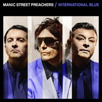 NEWS: Manic Street Preachers reveal new single 'International Blue'