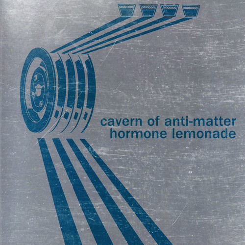 Cavern Of Anti-Matter – Hormone Lemonade (Duophonic)