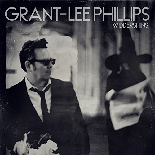 Grant-Lee Phillips – Widdershins (Yep Roc)