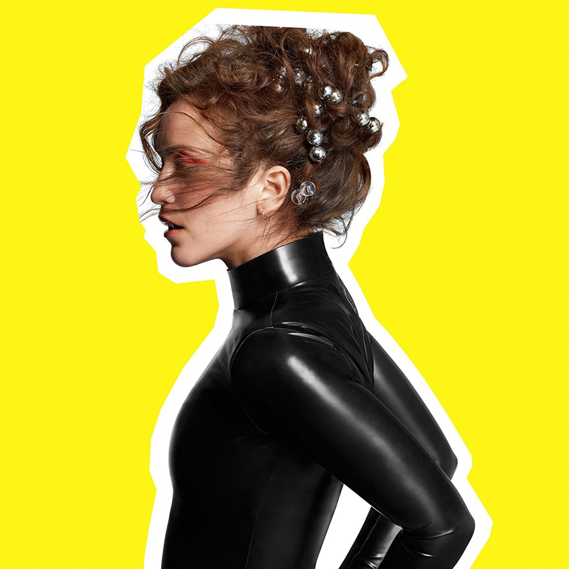 Rae Morris – Someone Out There (Atlantic)