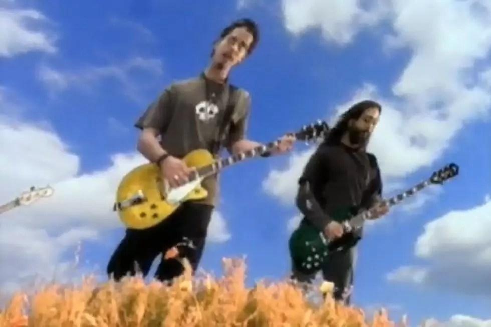 Inarguable Pop Classics #28: Soundgarden – Black Hole Sun