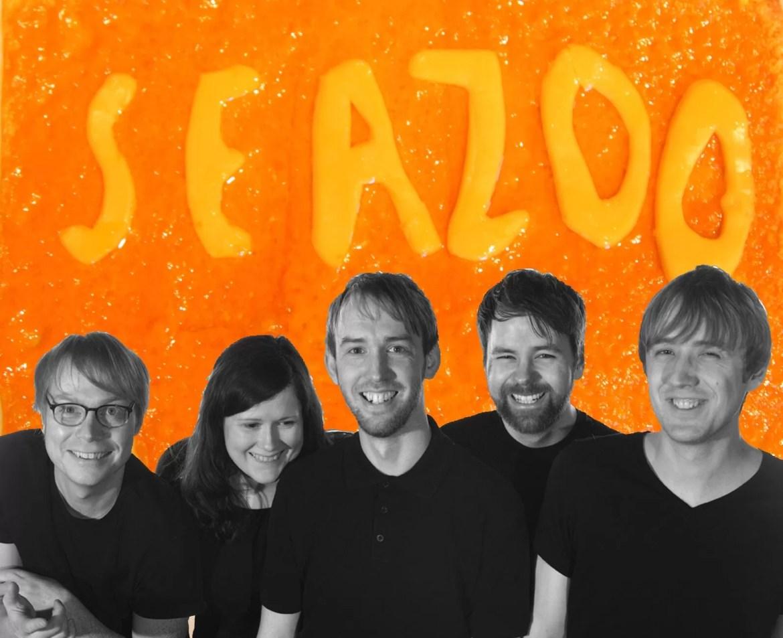 20 Questions: Seazoo