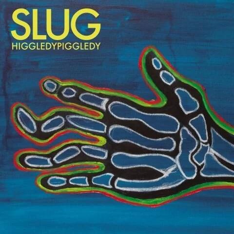 Slug- Higgledy Piggledy (Memphis Industries)