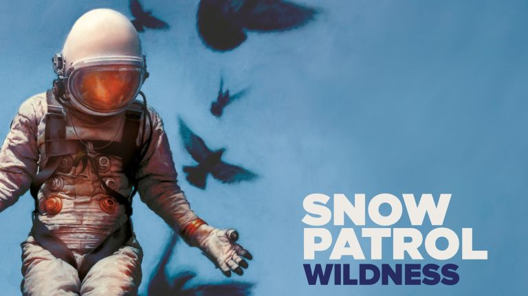 Snow Patrol – Wildness (Polydor)