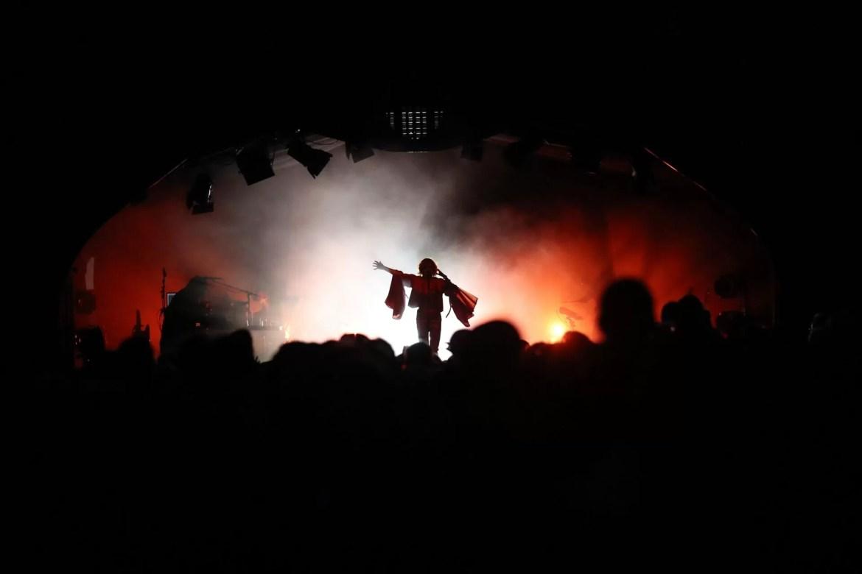 FESTIVAL REPORT: Lunar Festival 2018