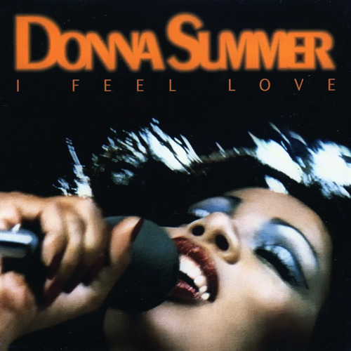 Inarguable Pop Classic #36: Donna Summer – I Feel Love