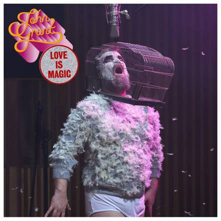 NEWS: John Grant unveils video for title track of forthcoming album