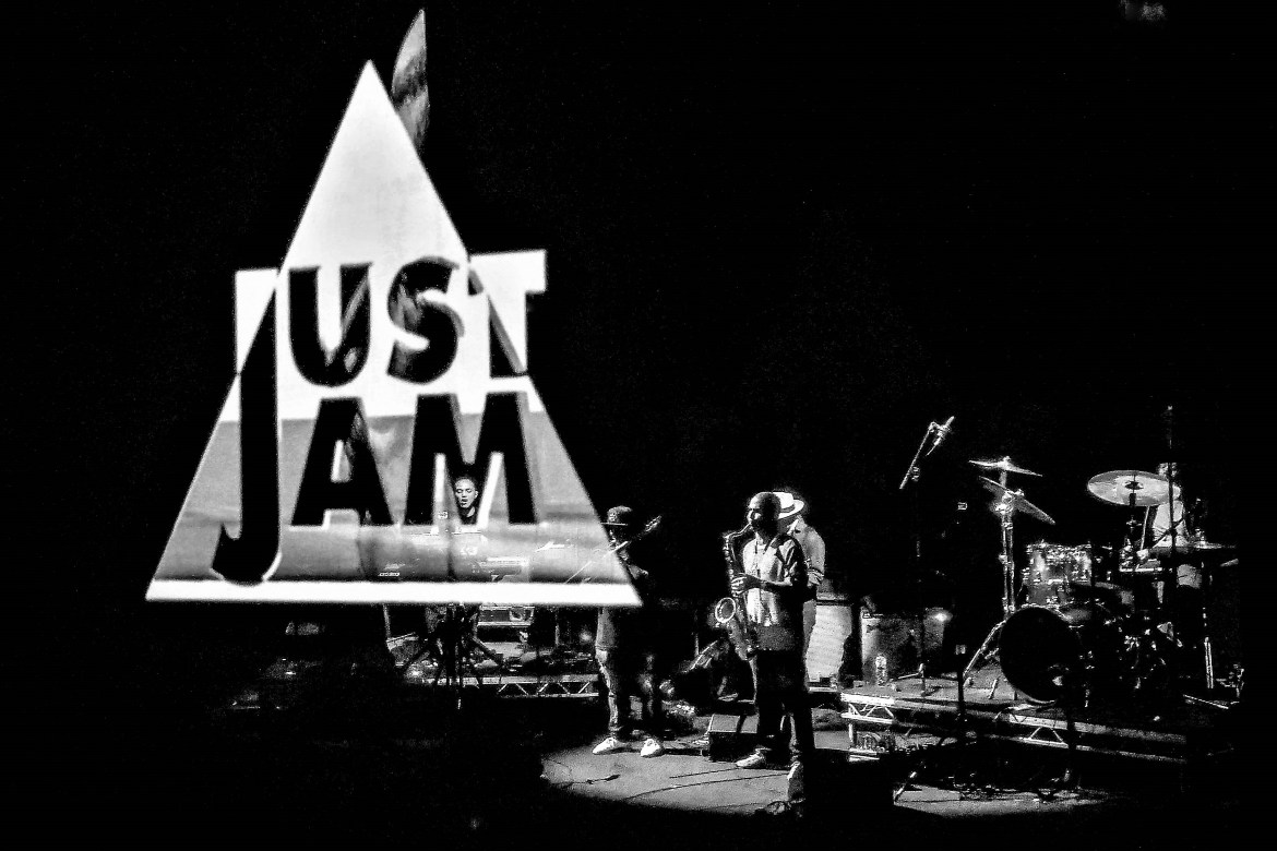 Just Jam presents Kamaal Williams and Moses Boyd Exodus Live – York Theatre Royal, 27/09/2018