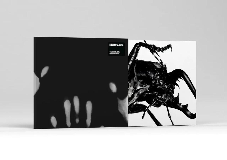 NEWS: Massive Attack announce special edition 'Mezzanine' (2018 Remaster)