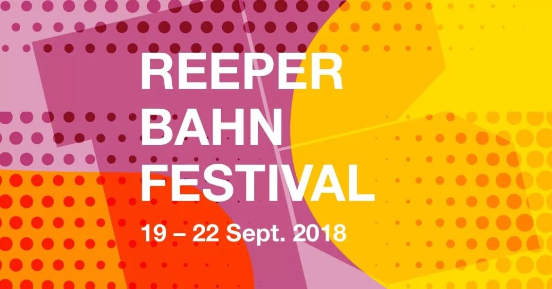 FESTIVAL REPORT: Reeperbahn Festival