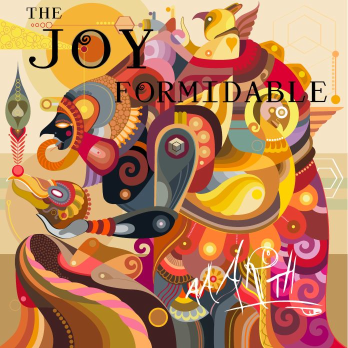 The Joy Formidable – AAARTH (Hassle Records)