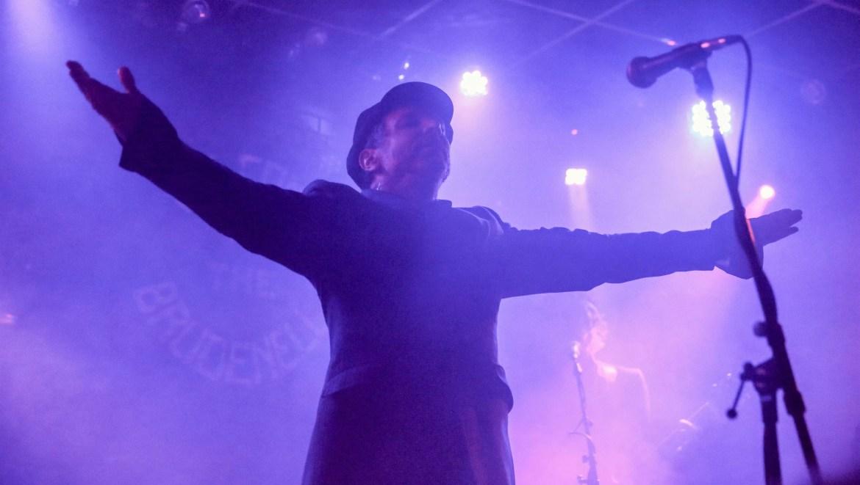 Mercury Rev/Nicole Atkins – Brudenell Social Club, Leeds, 13/12/2018