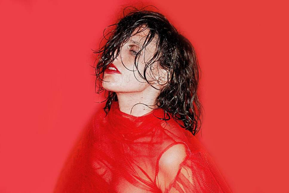 OPINION: Anna Calvi to release reworked 'Hunter' album in March, but was it needed?