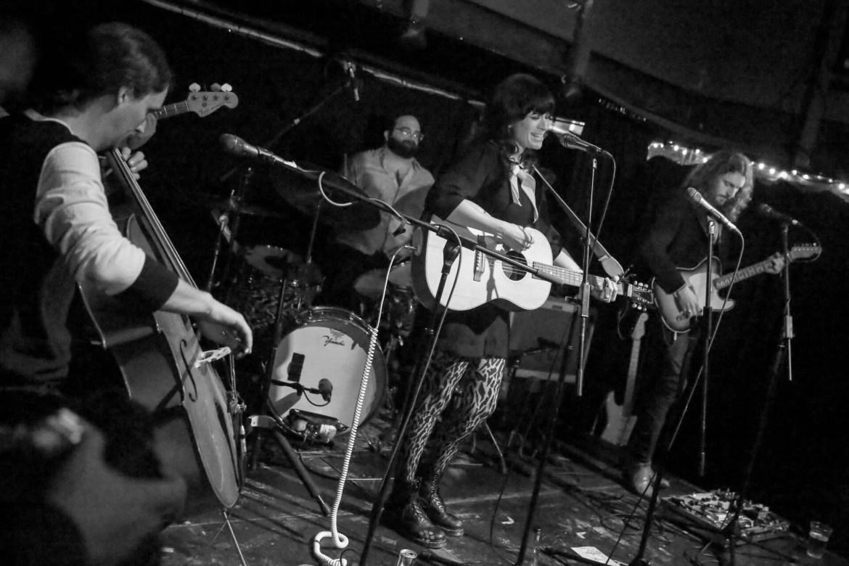 Nicole Atkins – The Cluny 2, Newcastle, 07/04/2019