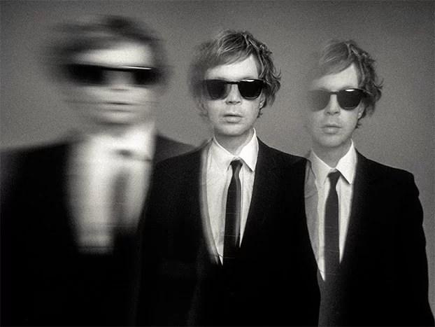 NEWS: Beck reveals 'Saw Lightning' co-written with Pharrell Williams
