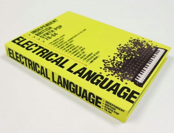 Various Artists – Electrical Language: Independent British Synth Pop 78-84 (Cherry Red)