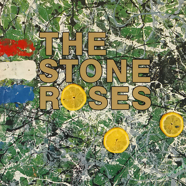 From the Crate: The Stone Roses – S/T