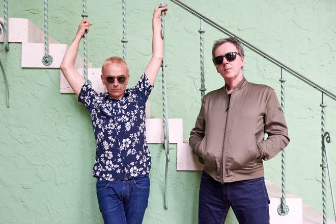 NEWS: Underworld share new single 'Soniamode (Aditya Game Version)' from forthcoming album DRIFT SONGS & Dates