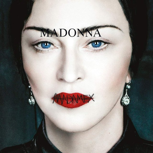 Madonna – Madame X (Interscope Records)