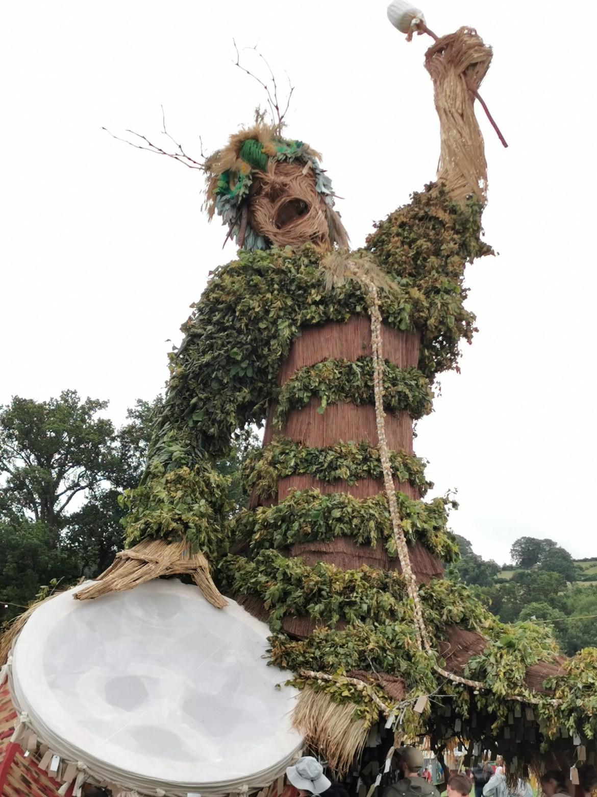 FESTIVAL REPORT: Green Man 2019