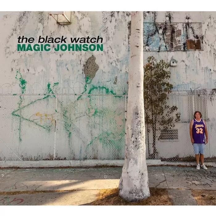 the black watch – Magic Johnson (ATOM Records)