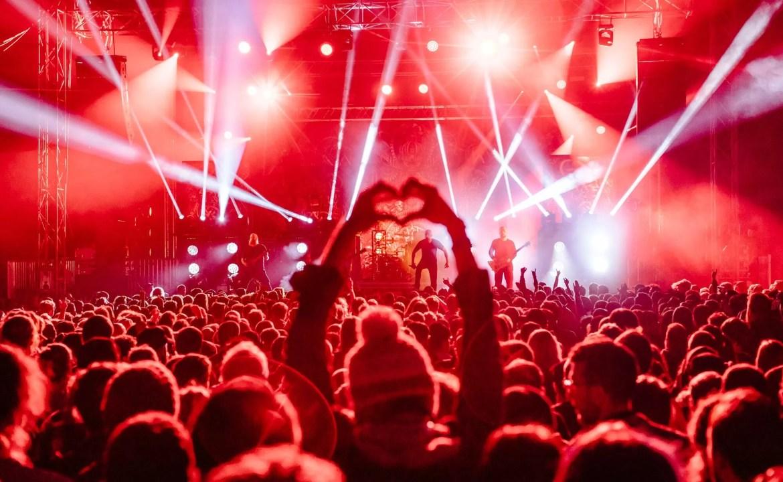 FESTIVAL REPORT: Arctangent 2019