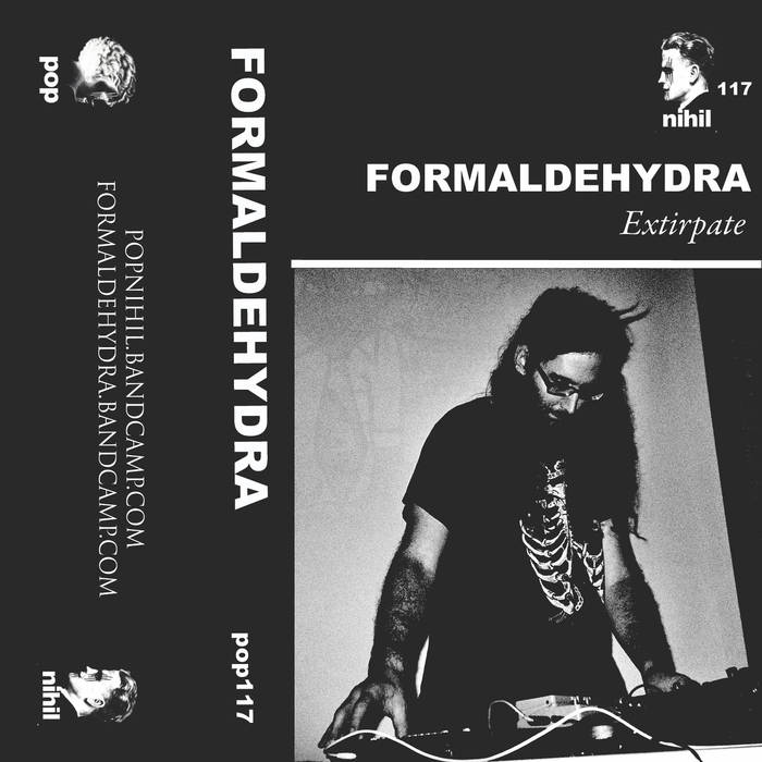 Formaldehydra – Extirpate (Popnihill Records)