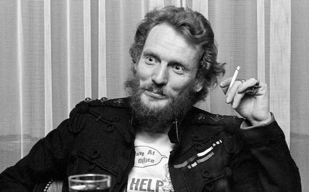 Obituary: Ginger Baker