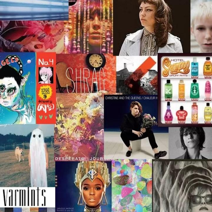 Best of The Decade: Bill Cummings's Top Twenty- Five Albums