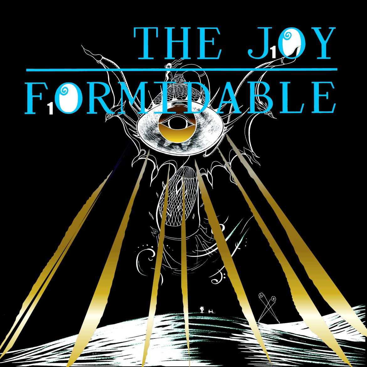 The Joy Formidable – A Balloon Called Moaning (Hassle Records)