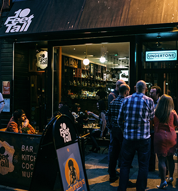 """OPINION: Can Cardiff call itself a """"music city"""" if it doesn't protect its venues?"""