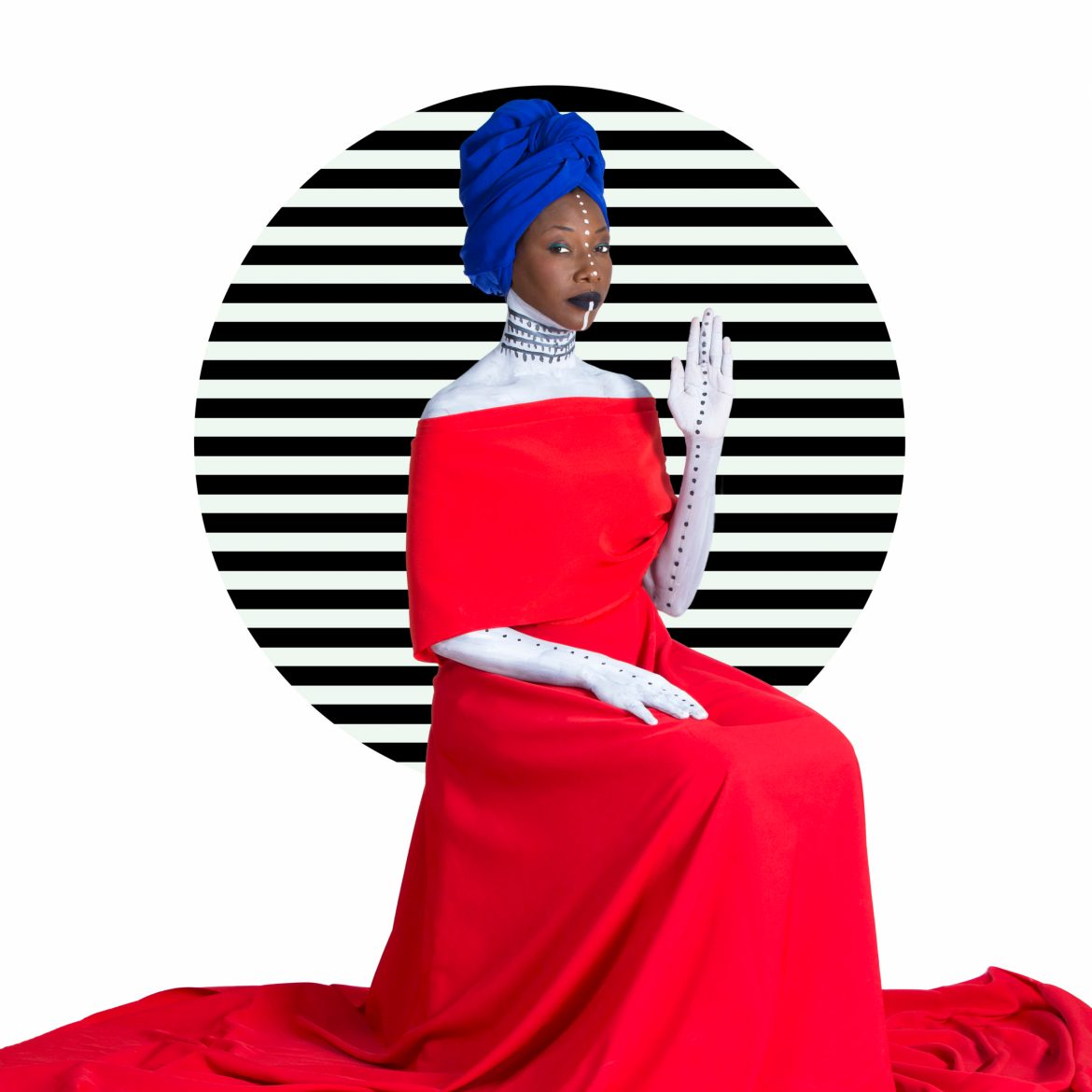 IN CONVERSATION: Fatoumata Diawara