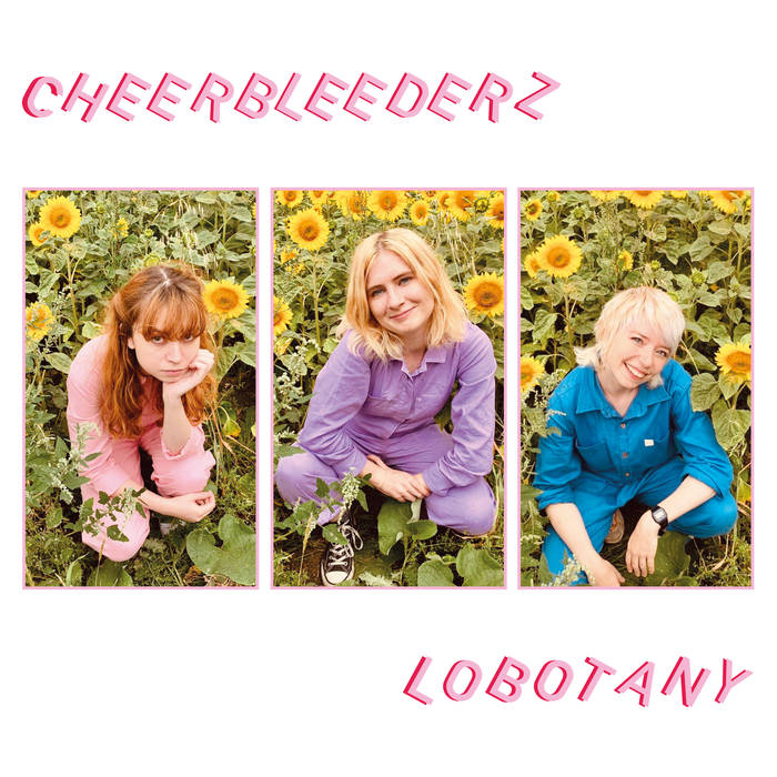 cheerbleederz – Lobotany (Alcopop!)