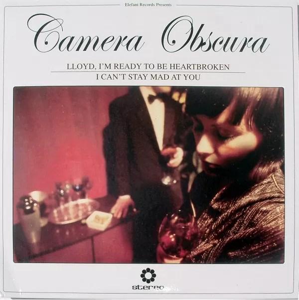Pop Classics #52 Camera Obscura: Lloyd, I'm Ready To Be Heartbroken