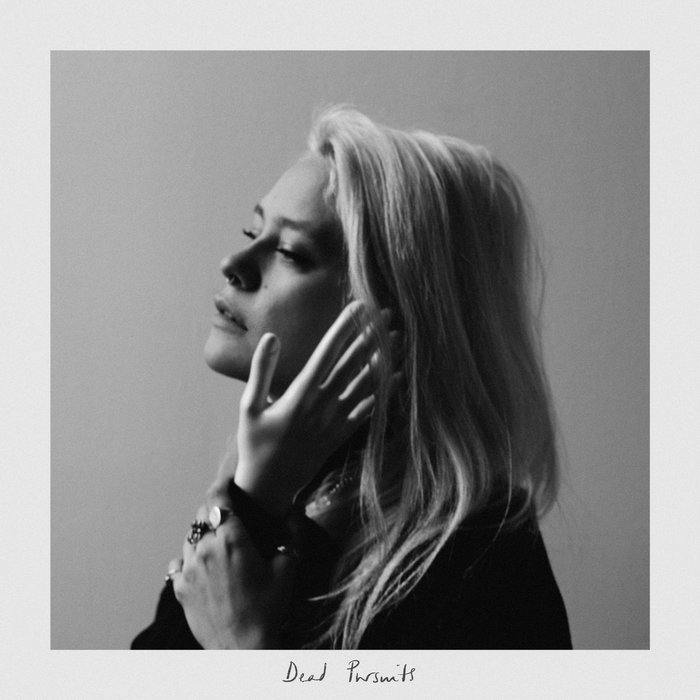 NEWS: Anna B Savage releases new single and short film 'Dead Pursuits'