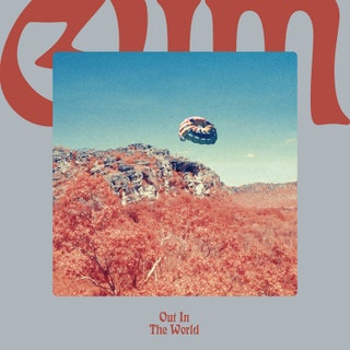 Gum – Out In The World (Spinning Top)
