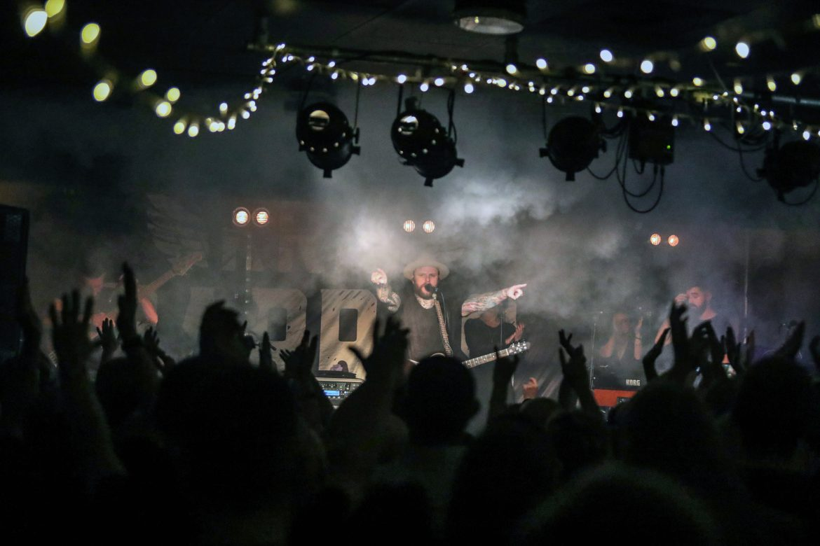 NEWS: Grassroots Venues Remain Under Threat