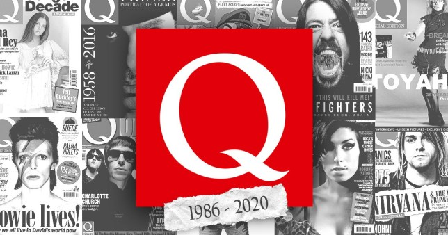 OPINION: The demise of Q magazine highlights some hard truths