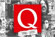 Q magazine has closed