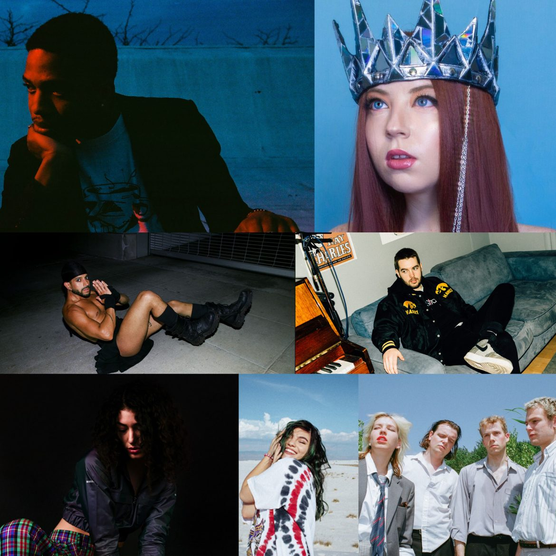 Tracks of the Week #115